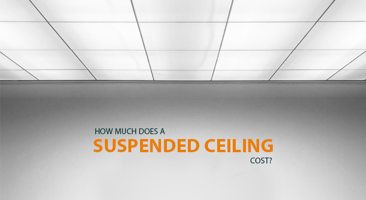 Ceiling cost