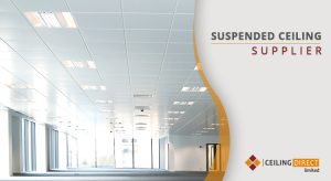 Best Supplier for Suspended Ceiling